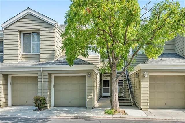 1617 Parkview Green Circle, San Jose, CA 95131 (#ML81855979) :: Mark Nazzal Real Estate Group