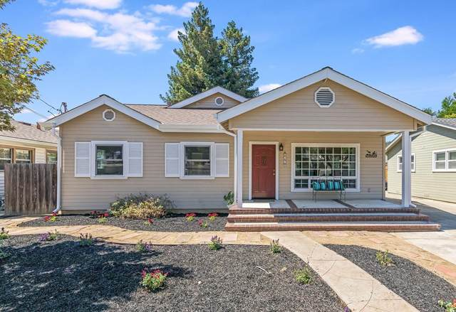850 Iowa Avenue, Sunnyvale, CA 94086 (#ML81855980) :: Mark Nazzal Real Estate Group