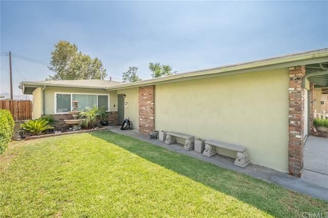 918 Shasta Drive, Colton, CA 92324 (#IV21166873) :: Powerhouse Real Estate