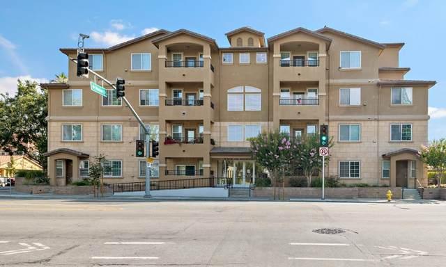88 Jackson Avenue #405, San Jose, CA 95116 (#ML81855976) :: Cochren Realty Team   KW the Lakes