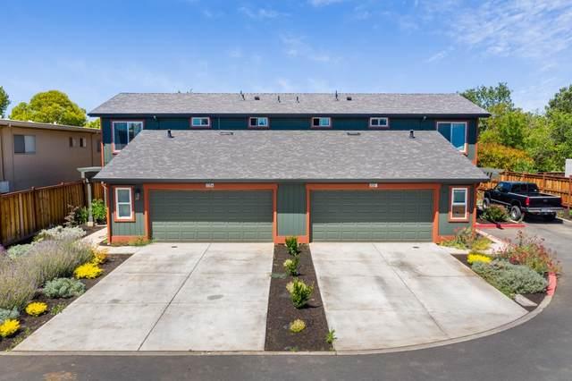 3225 Clayton Road, Clayton, CA 94517 (#219065503DA) :: Jett Real Estate Group