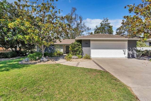 1141 San Pablo Drive, San Marcos, CA 92078 (#NDP2108849) :: Cochren Realty Team   KW the Lakes