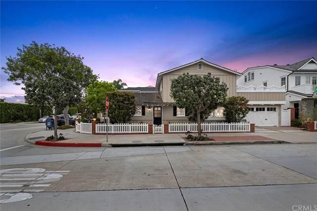 2001 E Balboa Boulevard, Newport Beach, CA 92661 (#NP21165711) :: The Najar Group