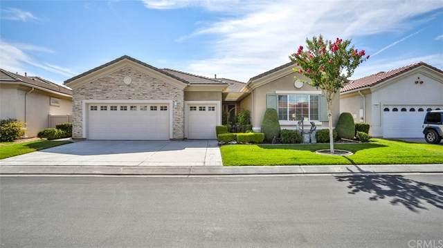 11059 Kelvington Lane, Apple Valley, CA 92308 (#CV21166770) :: Cochren Realty Team | KW the Lakes