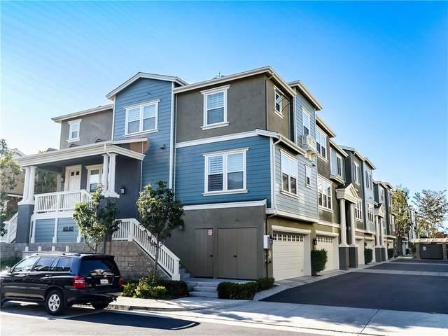 1800 Oak Street #403, Torrance, CA 90501 (#SB21166625) :: Millman Team