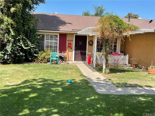 1025 S Verde Street, Anaheim, CA 92805 (#PW21166895) :: Doherty Real Estate Group