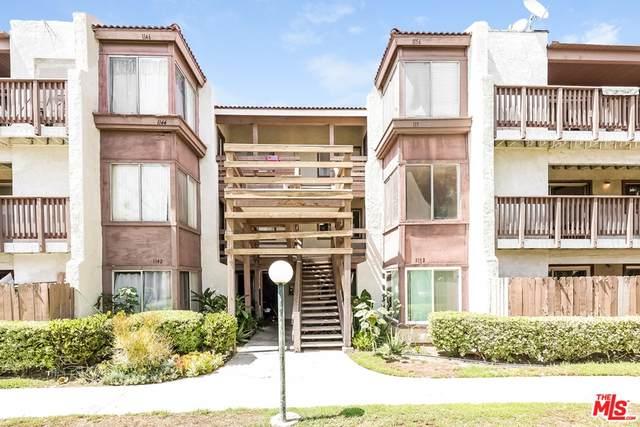 1154 S Citron Street #65, Anaheim, CA 92805 (#21766142) :: Cochren Realty Team | KW the Lakes