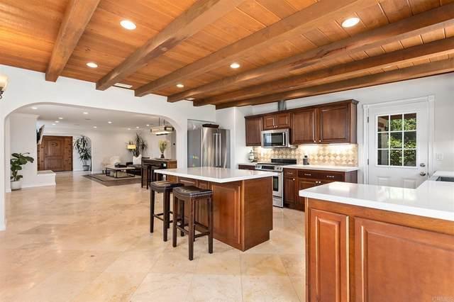 837 Grapevine Rd, Vista, CA 92083 (#NDP2108850) :: Latrice Deluna Homes