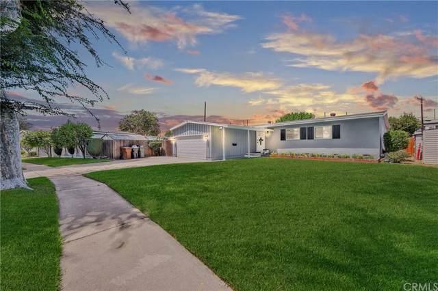 1109 W Ash Avenue, Fullerton, CA 92833 (#PW21166044) :: A|G Amaya Group Real Estate