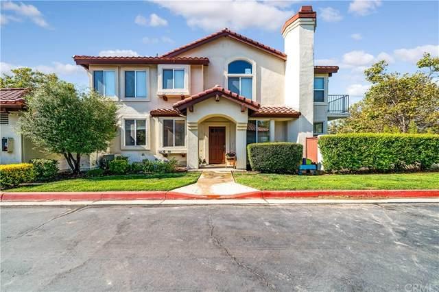 137 Via Lampara, Rancho Santa Margarita, CA 92688 (#OC21165745) :: Plan A Real Estate