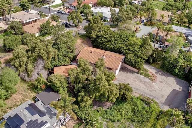 3734 38 Bonita Canyon Rd., Bonita, CA 91902 (#210021507) :: Doherty Real Estate Group