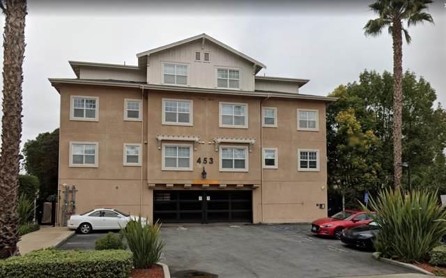 453 O'keefe Street #104, East Palo Alto, CA 94303 (#ML81855993) :: Realty ONE Group Empire