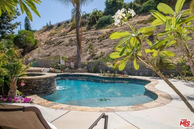 27845 Palmeras Place, Rancho Palos Verdes, CA 90275 (#IV21165848) :: Millman Team