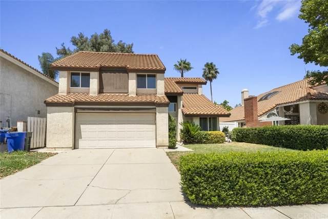 3 Ravenhill Drive, Pomona, CA 91766 (#SR21166709) :: Realty ONE Group Empire