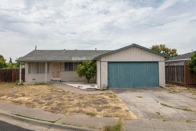 111 Poppy Court, Fremont, CA 94538 (#ML81855991) :: Zen Ziejewski and Team