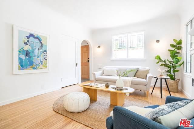 1128 W Edgeware Road, Los Angeles (City), CA 90026 (#21763686) :: Jett Real Estate Group