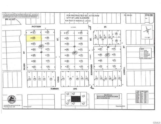 2 Silver, Lake Elsinore, CA 92530 (#PW21166920) :: RE/MAX Empire Properties