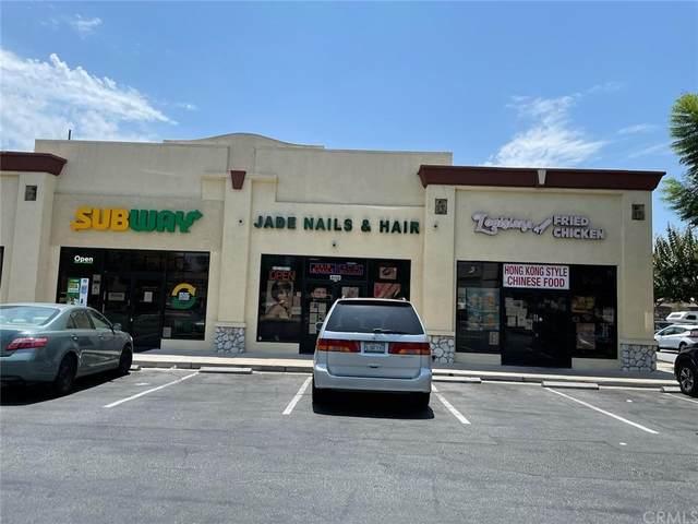 9706 Lower Azusa Road, El Monte, CA 91731 (#CV21166935) :: The Houston Team | Compass