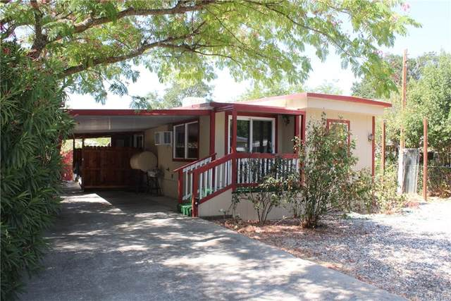 13115 4th Street, Clearlake Oaks, CA 95423 (#LC21166806) :: Cochren Realty Team | KW the Lakes