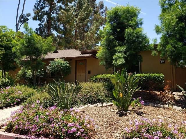 8672 Wahl Street, Santee, CA 92071 (#CV21166791) :: Jett Real Estate Group