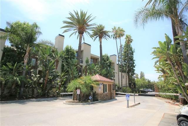 5535 Canoga Ave. #208, Woodland Hills, CA 91367 (#SR21166636) :: Powerhouse Real Estate