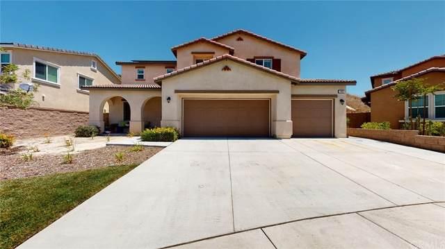 3495 Shadblow Road, San Bernardino, CA 92407 (#IV21166883) :: RE/MAX Empire Properties