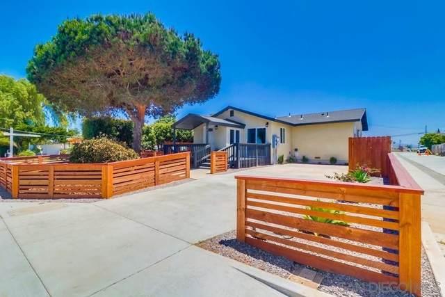 577 10Th Street, Imperial Beach, CA 91932 (#210021514) :: Robyn Icenhower & Associates