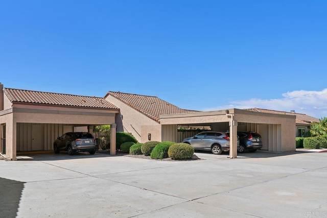 17317 Plaza Maria, Rancho Bernardo, CA 92128 (#NDP2108853) :: Powerhouse Real Estate