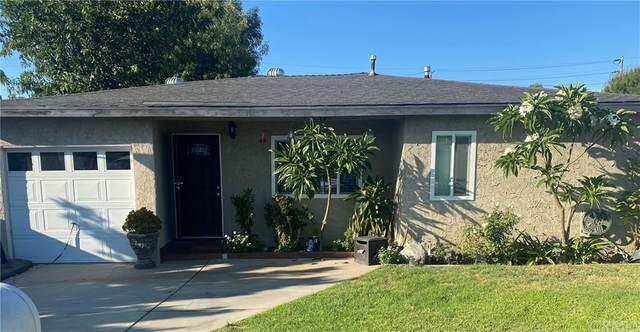 15141 Poplar Avenue, Hacienda Heights, CA 91745 (#CV21166916) :: Cochren Realty Team | KW the Lakes