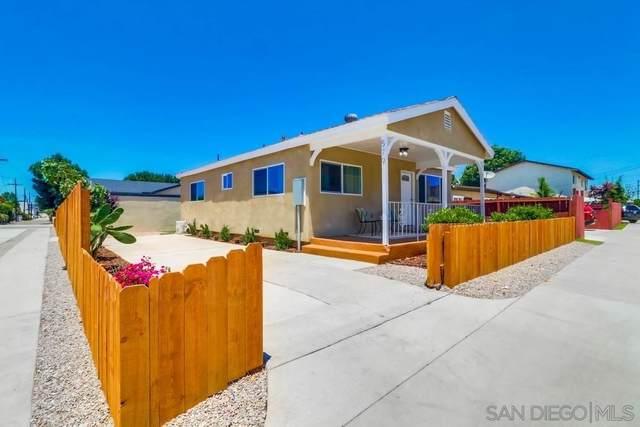 579 10th Street, Imperial Beach, CA 91932 (#210021517) :: Robyn Icenhower & Associates
