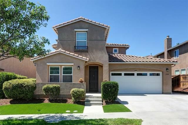1719 Jackson Street, Chula Vista, CA 91913 (#SW21166586) :: Zutila, Inc.
