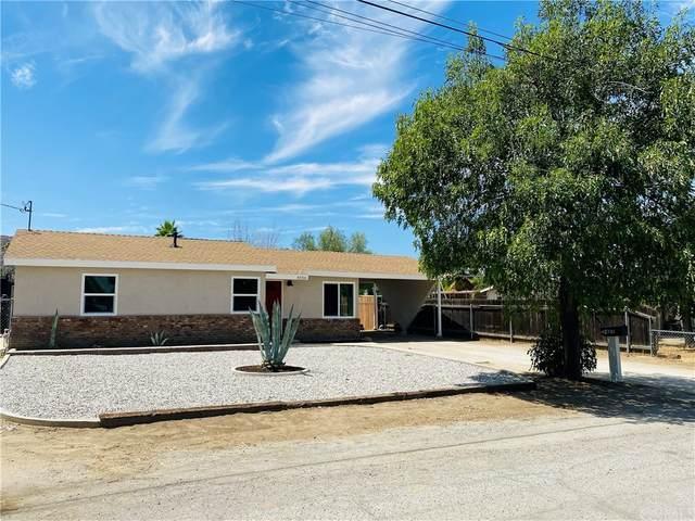 40701 Pixie Lane, Hemet, CA 92544 (#DW21164634) :: Realty ONE Group Empire