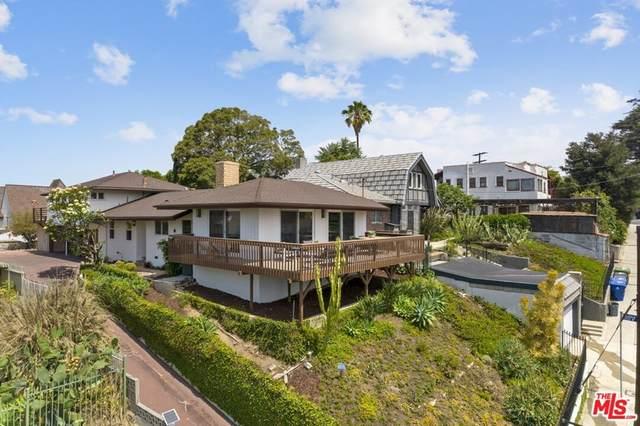 1741 Maltman Avenue, Los Angeles (City), CA 90026 (#21766526) :: Jett Real Estate Group