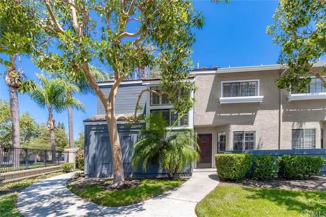 24327 Avenida De Los Ninos #22, Laguna Niguel, CA 92677 (#LG21166973) :: Plan A Real Estate