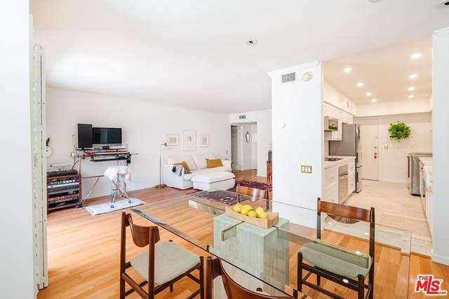 1025 N Kings Road #208, West Hollywood, CA 90069 (#21757984) :: Mint Real Estate