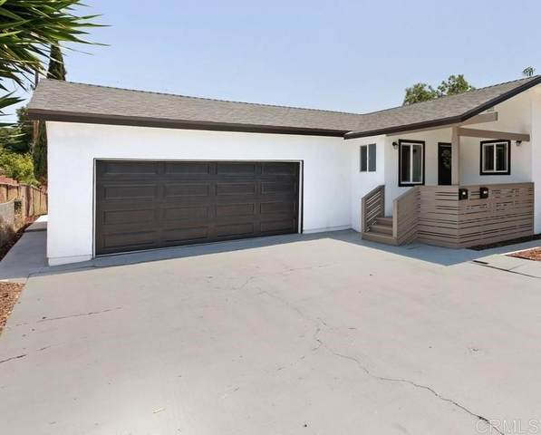 731 Quail Street, San Diego, CA 92102 (#PTP2105356) :: Latrice Deluna Homes