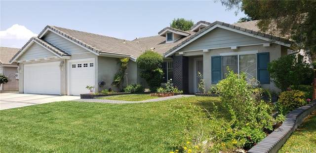 36300 Breitner Way, Winchester, CA 92596 (#OC21164296) :: EXIT Alliance Realty