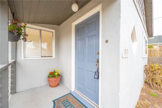 1031 Balboa Street, Morro Bay, CA 93442 (#SC21165079) :: Realty ONE Group Empire