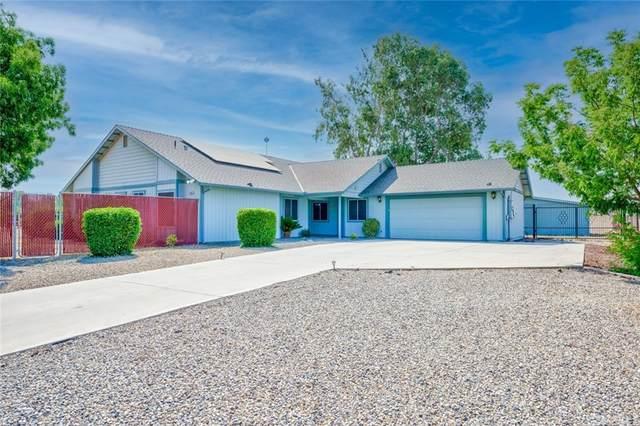 29606 Avenue 22, Madera, CA 93638 (#FR21167001) :: Legacy 15 Real Estate Brokers