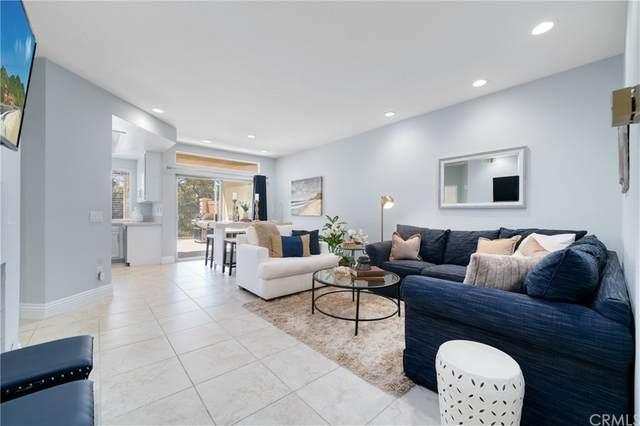 28141 Via Fierro, Laguna Niguel, CA 92677 (#OC21164987) :: Plan A Real Estate
