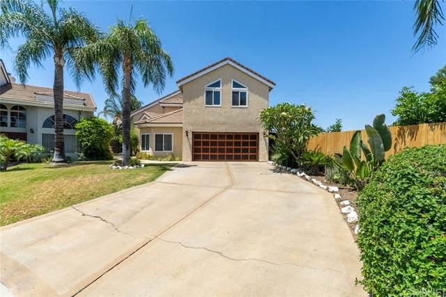 8523 Independence Avenue, Canoga Park, CA 91304 (#SR21158213) :: Pam Spadafore & Associates