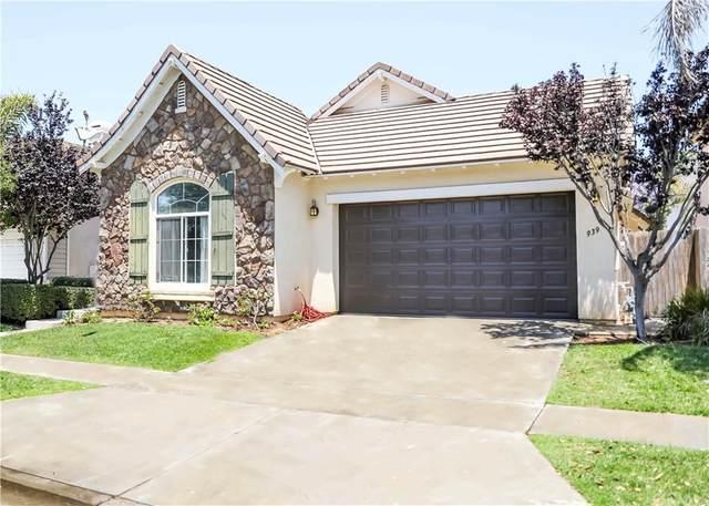 939 Alba Court, Santa Maria, CA 93458 (#SC21165720) :: Powerhouse Real Estate