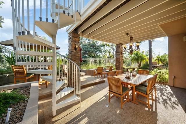 5 Via Arribo, Rancho Santa Margarita, CA 92688 (#SW21164418) :: Jett Real Estate Group