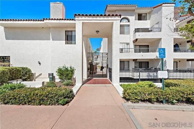 3525 Lebon Dr. #310, San Diego, CA 92122 (#210021529) :: Massa & Associates Real Estate Group | eXp California Realty Inc