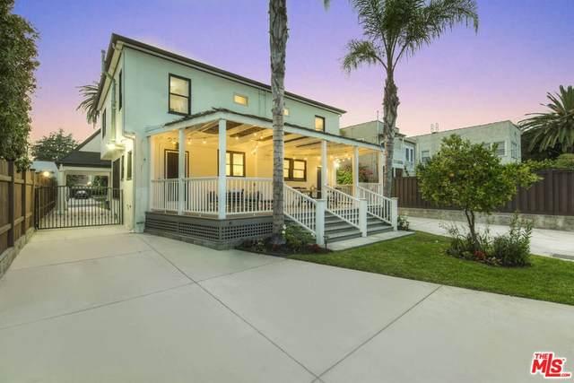 240 N Irving Boulevard, Los Angeles (City), CA 90004 (#21762116) :: Latrice Deluna Homes