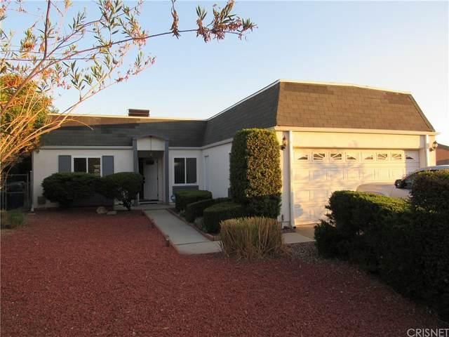 13430 Almetz Street, Sylmar, CA 91342 (#SR21167040) :: Pam Spadafore & Associates