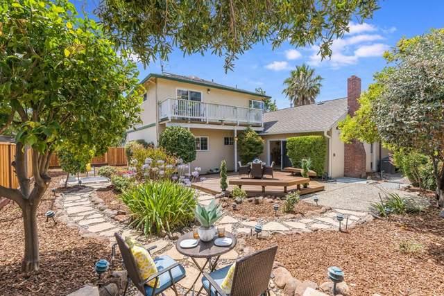 785 Purdue Court, Santa Clara, CA 95051 (#ML81856030) :: Realty ONE Group Empire