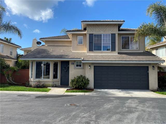 7346 Portage Way, Carlsbad, CA 92011 (#ND21165217) :: Cochren Realty Team | KW the Lakes