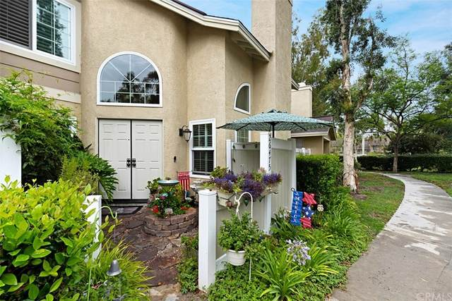 26475 Olivewood, Lake Forest, CA 92630 (#OC21166880) :: Plan A Real Estate