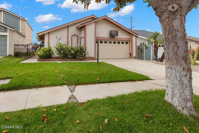 2433 Orangewood Place, Simi Valley, CA 93065 (#221004176) :: Realty ONE Group Empire